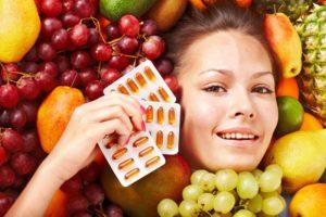 Лучшие витамины для женщин — ТОП-10