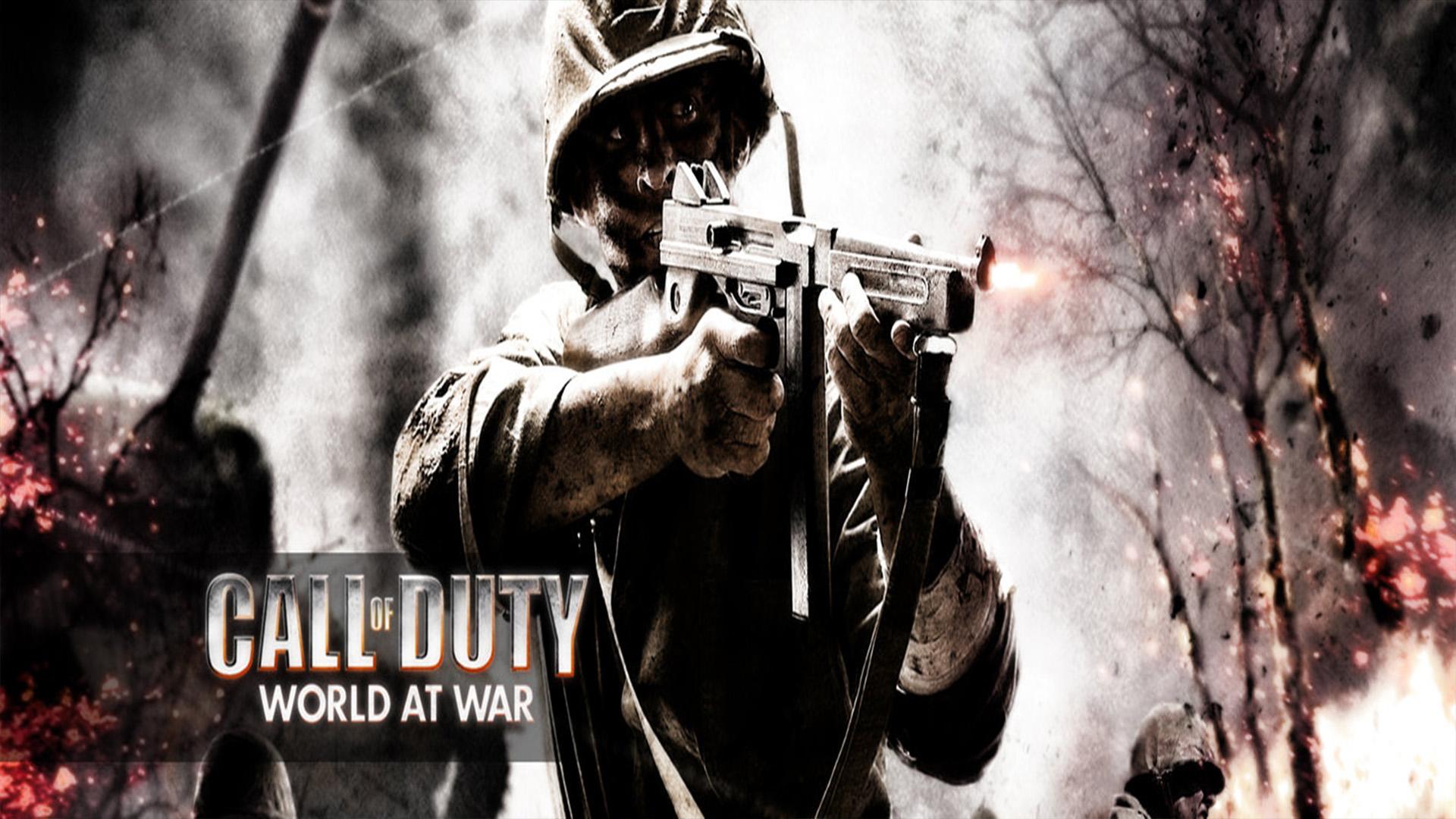 Лучшие игры о войне - ТОП-10