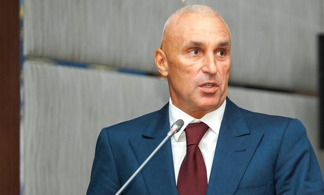 Самые богатые люди Украины - Александр Ярославский