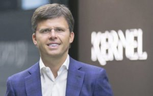 самые богатые люди украины технологии дошли того