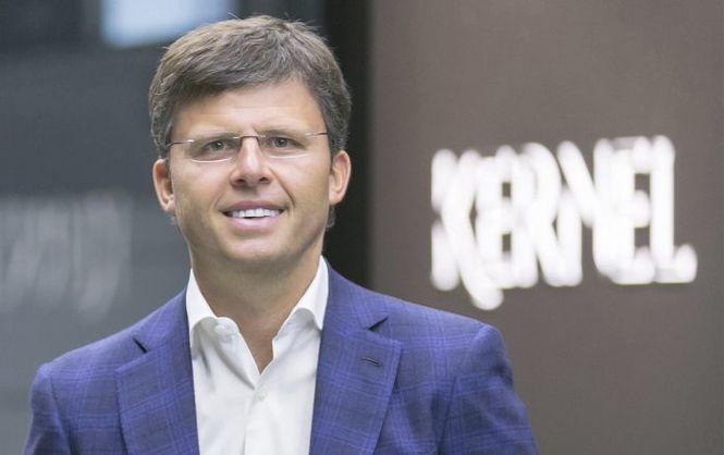 Самые богатые люди Украины - Андрей Веревский