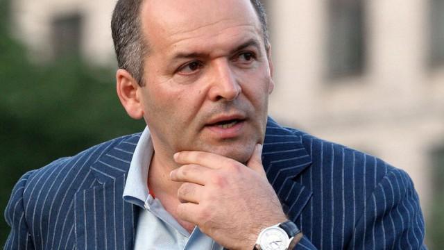 Самые богатые люди Украины - Виктор Пинчук