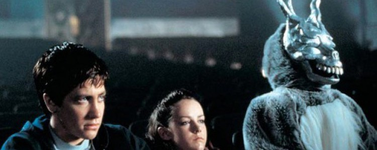 donnie darko vs holden caulfield Jake gyllenhaal's 10 best movies a frustrated young man buried in holden caulfield and imbuing it with kelly wove the tale of donnie darko.
