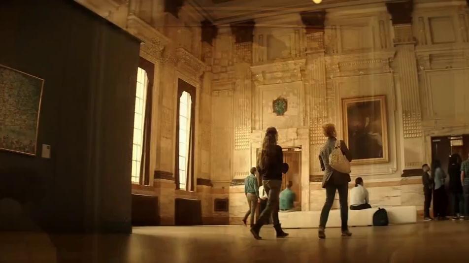 Лучшие фильмы с Раяном Рейнольдсом - Женщина в золотом