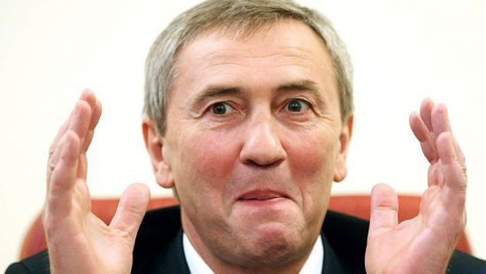 Самые богатые люди Украины - Леонид Черновецкий