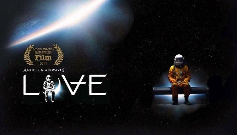 Лучшие фильмы о космосе - Любовь