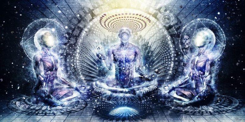 ДМТ: молекула Духа