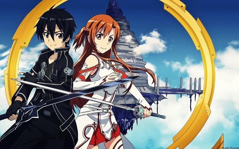 Sword Art Online Movie: Ordinal Scale | Мастера Меча Онлайн: Порядковый ранг