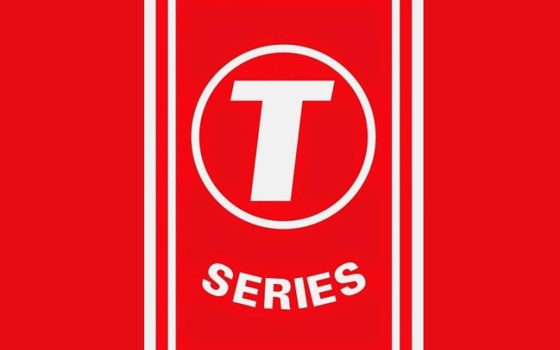 Лучшие каналы ютуба - T-Series