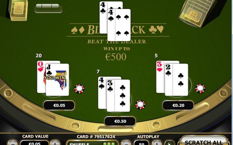 лучшие интернет казино - House Of Jack