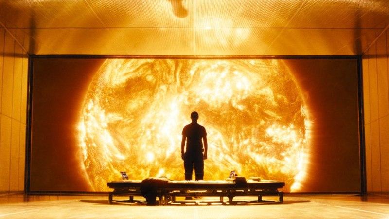 Лучшие фильмы о космосе - Пекло