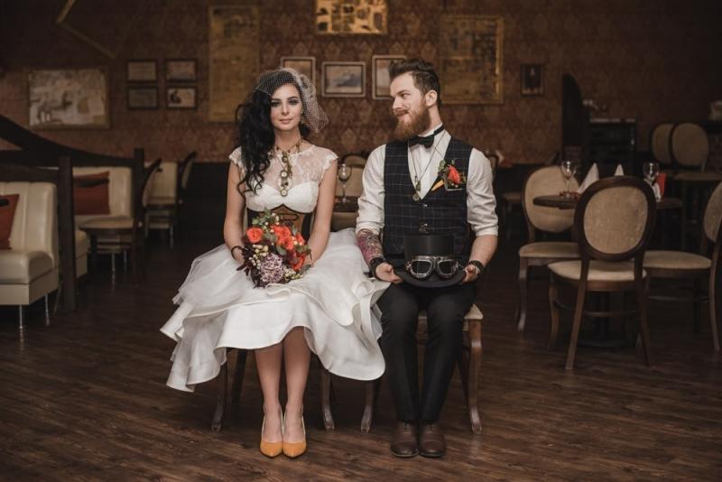 Идеи для свадьбы – ТОП-10