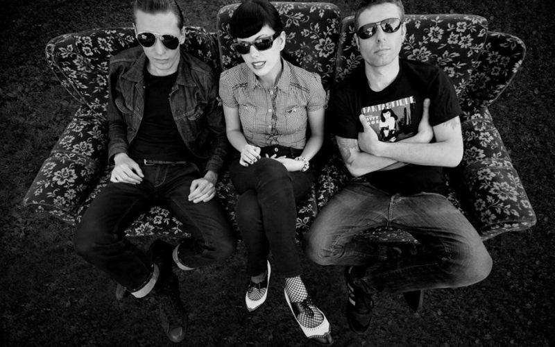 Лучшие рок группы - Messer Chups