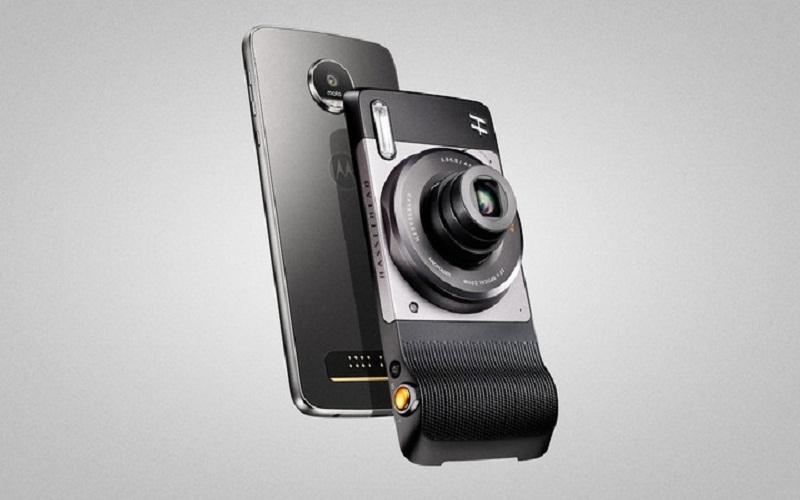 Lenovo (Motorola) Moto Z Play