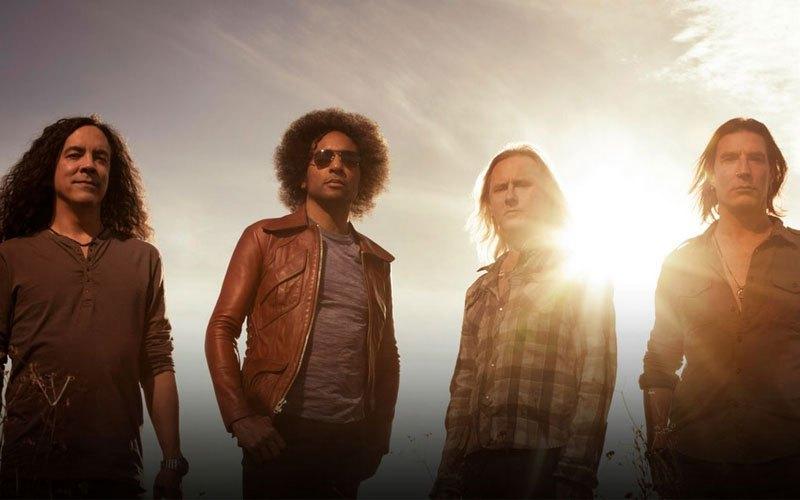 Лучшие рок группы - Alice in Chains