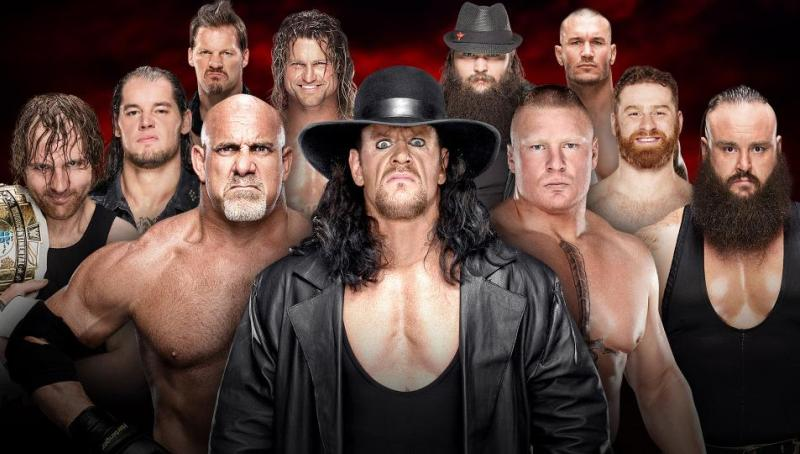 Лучшие каналы ютуба  - WWE