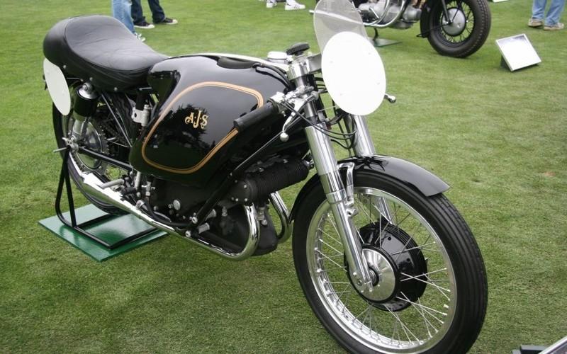 самые дорогие мотоциклы в мире - Porcupine