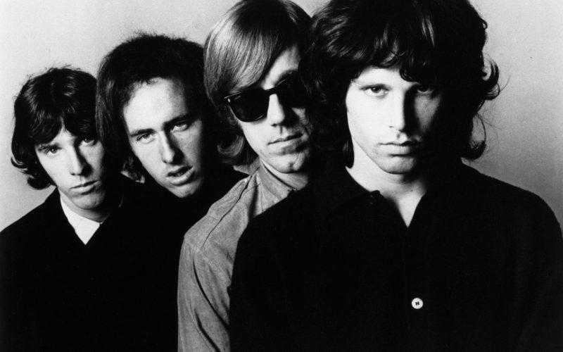 Лучшие рок группы - The Doors