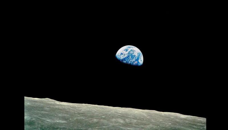 Лучшие фильмы о космосе - В тени луны