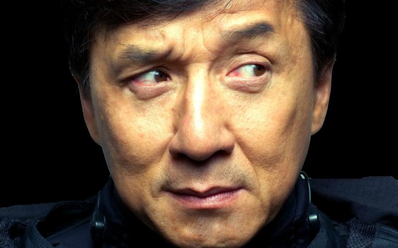 Самые высокооплачиваемые актеры - Джеки Чан