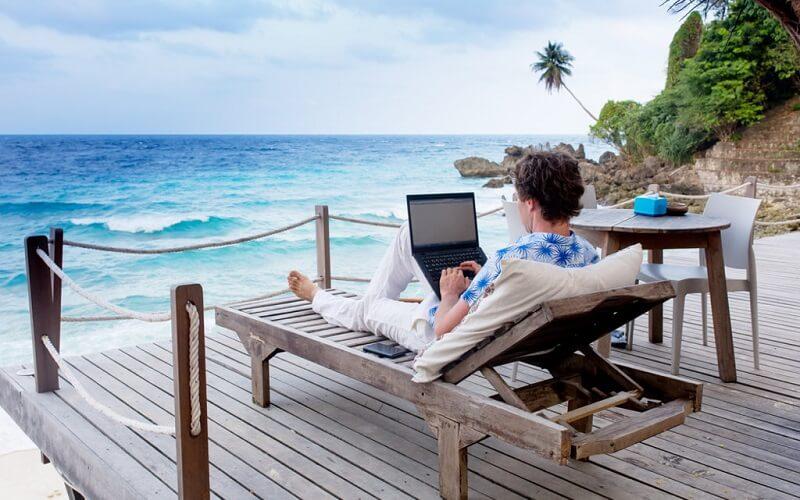 Заработок в интернете без вложений - Удаленная работа и фриланс