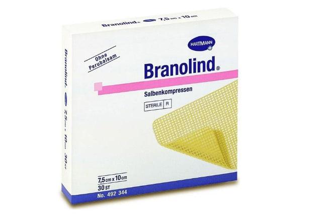 Бранолинд