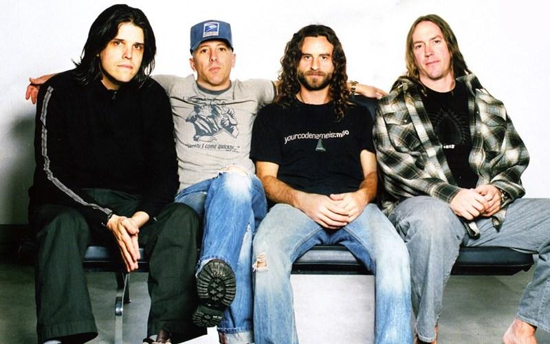 Лучшие рок группы - Tool