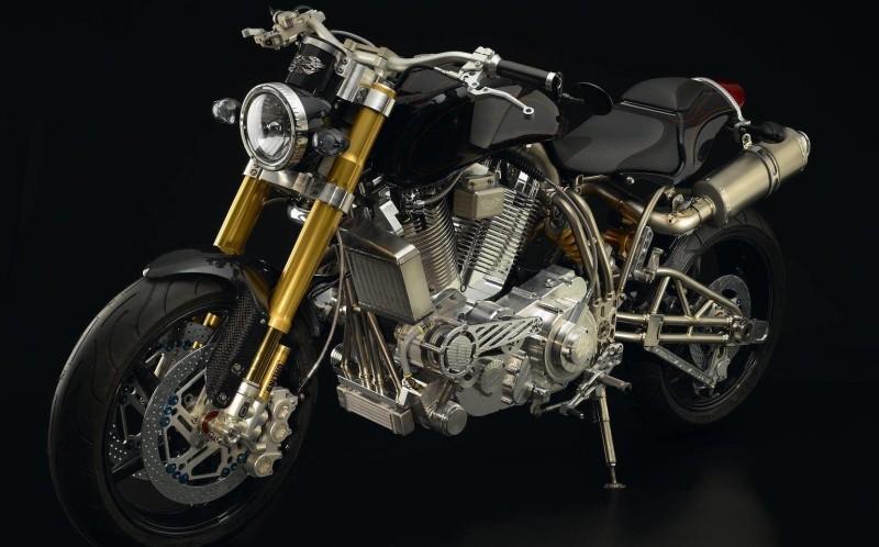 постепенно, фото самого дорогого мотоцикла в мире пришлось преодолеть