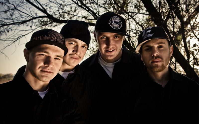 Лучшие андерграундные русские рэперы - Каста