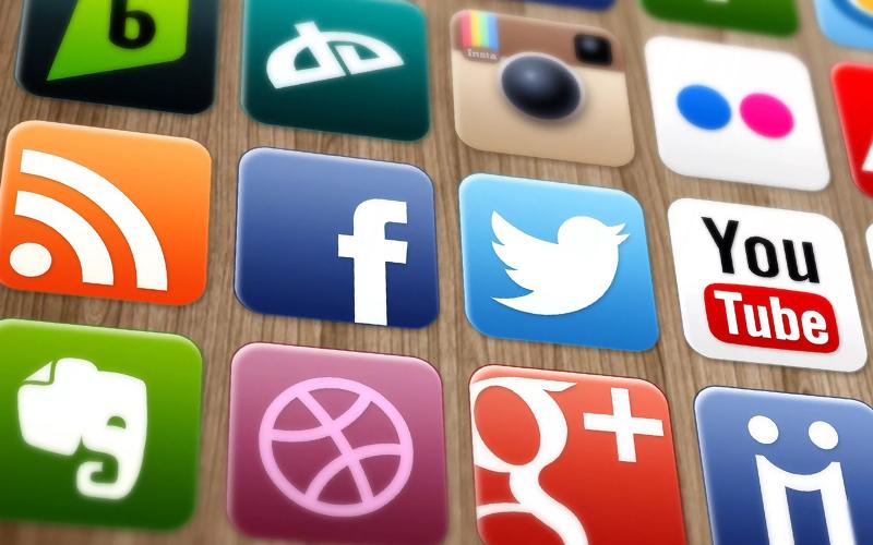 Заработок в интернете без вложений - Заработок в социальных сетях