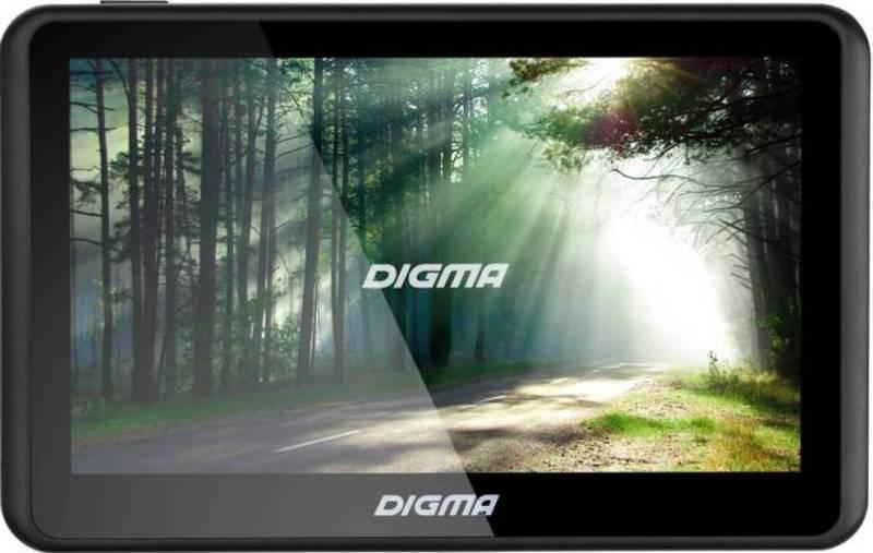 Digma AllDrive 501