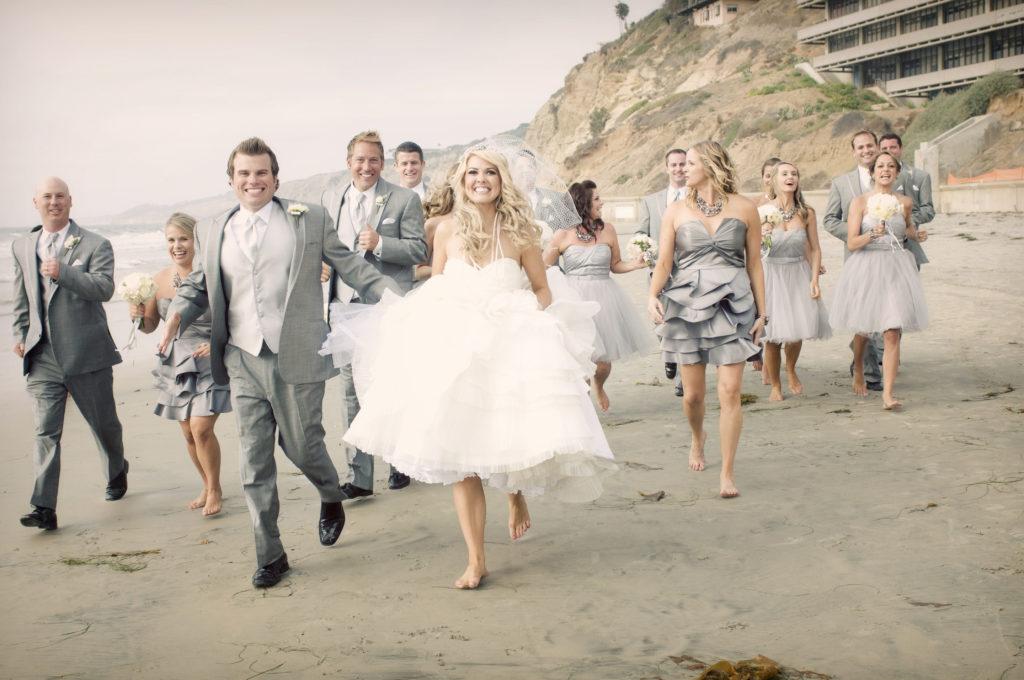 идеи для свадьбы - Seaside
