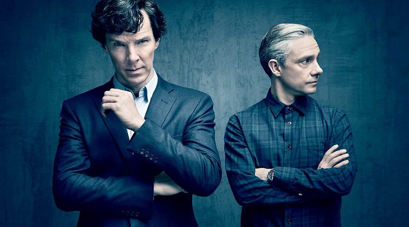 an analysis of the influence of season 1 episode 1 of the tv series sherlock to its audience Hemlock grove: season 1 review which debuted its entire 13-episode season this past friday twin peaks is an influence here.