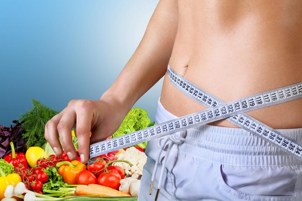 Эффективные питание похудения