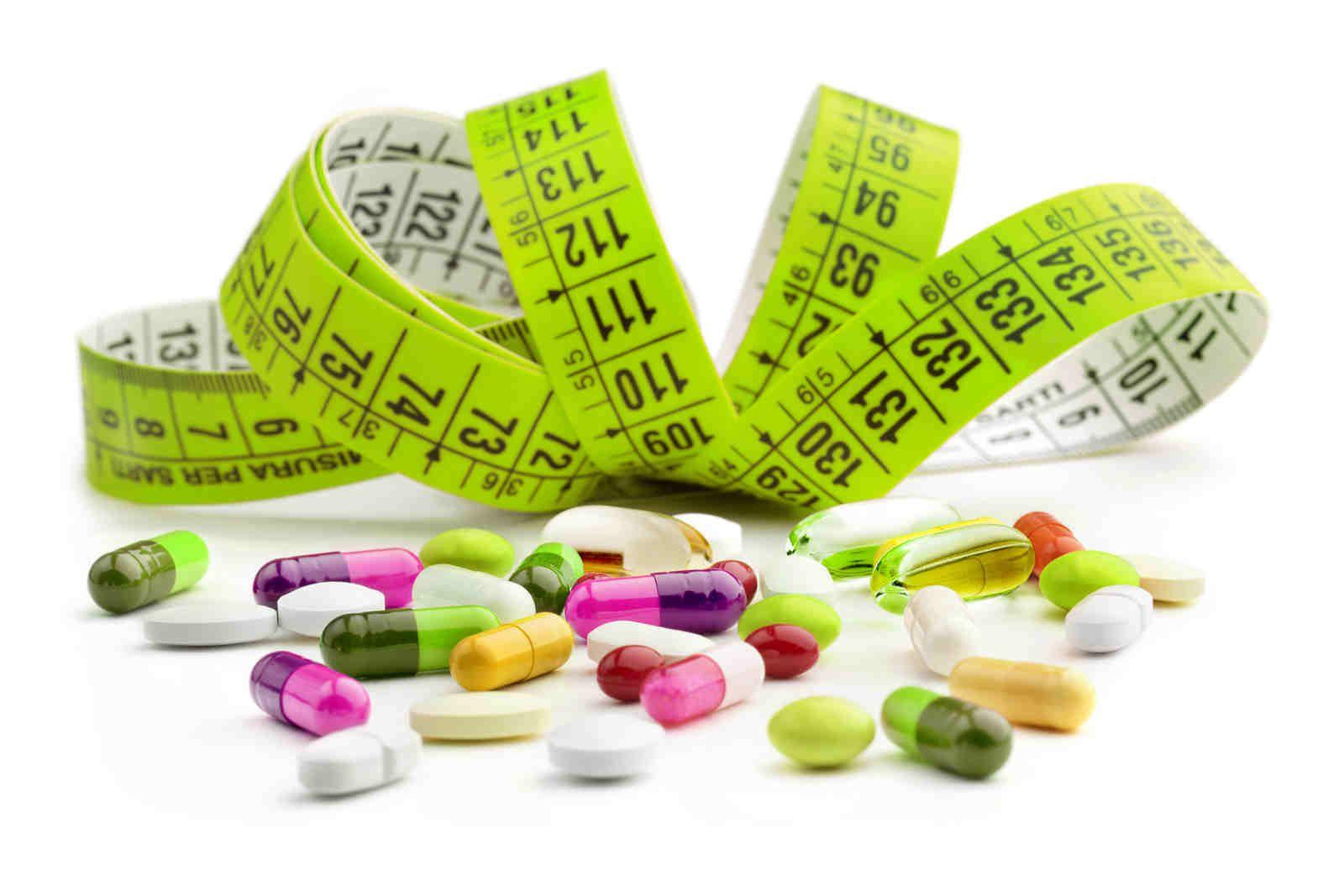 ТОП-17 эффективных и недорогих средств для похудения в аптеке