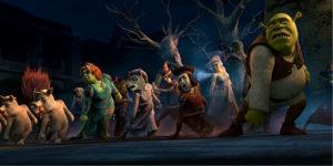 Мультфильмы про Хэллоуин – ТОП-10