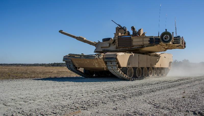 M1A2 SEPv2 (США)
