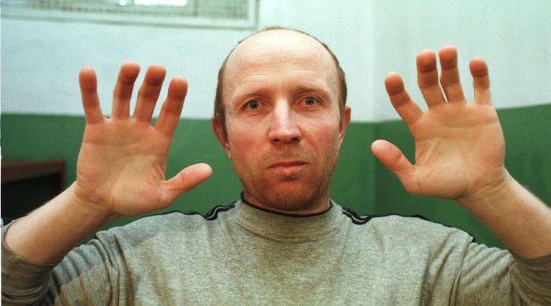 Анатолий Оноприенко — «Гражданин О»