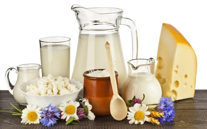 Самые полезные продукты для беременных — ТОП-10