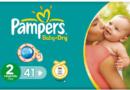 Лучшие производители памперсов — ТОП-10