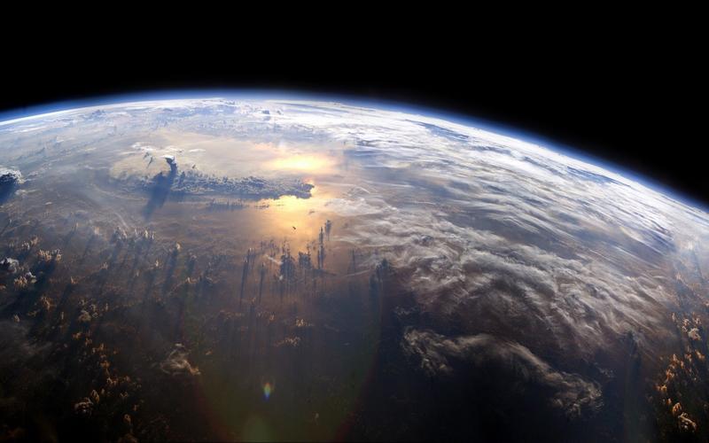 Самые большие планеты солнечной системы — ТОП-9