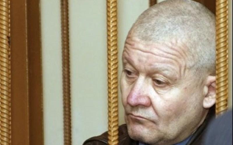 Сергей Ткач — «Павлоградский маньяк»