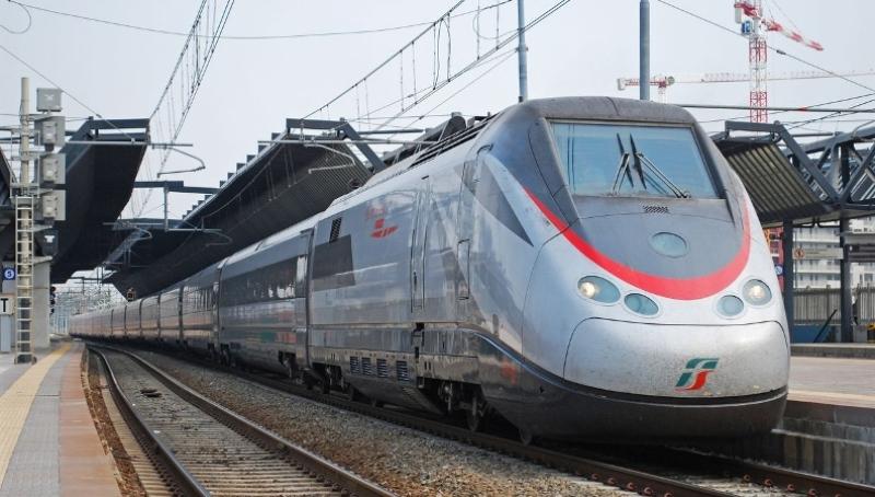 ETR-500 (Elettro Treno Rapido 500)