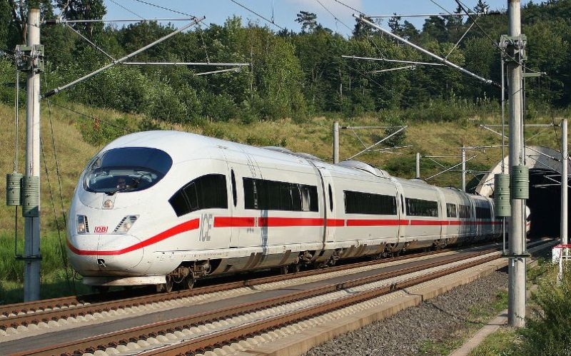 InterCity Express (ICE)