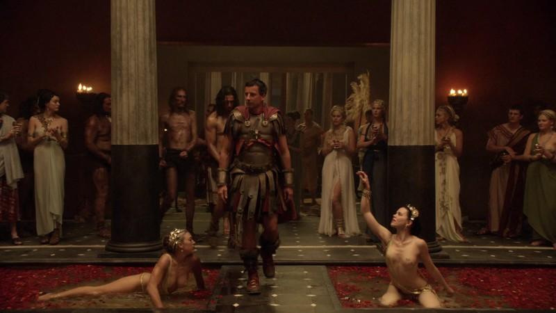 Спартак (Spartacus)