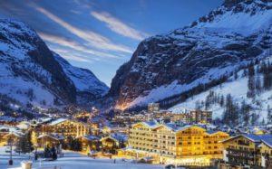 Лучшие горнолыжные курорты мира – ТОП-10