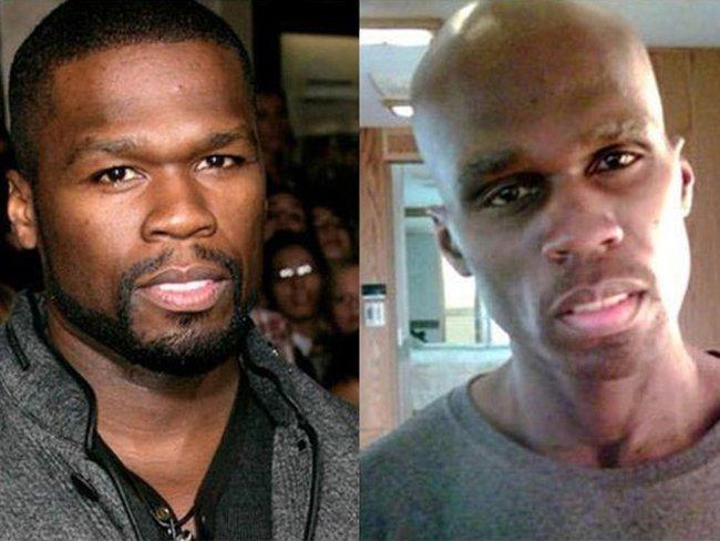 50 Cent в спортивной драме «Разные вещи» 2011 года