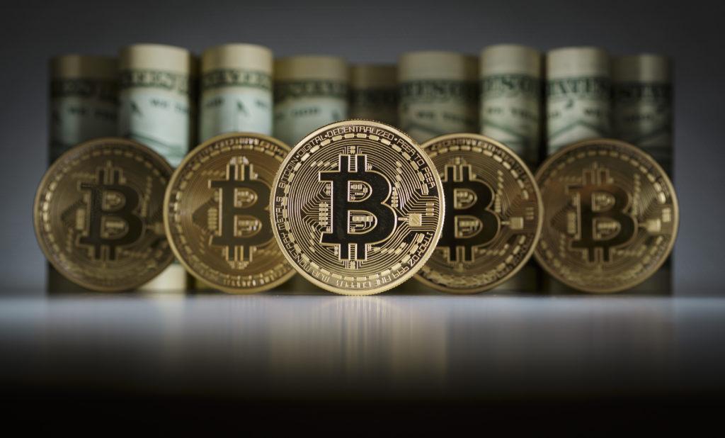 Bitcoin (биткоин)