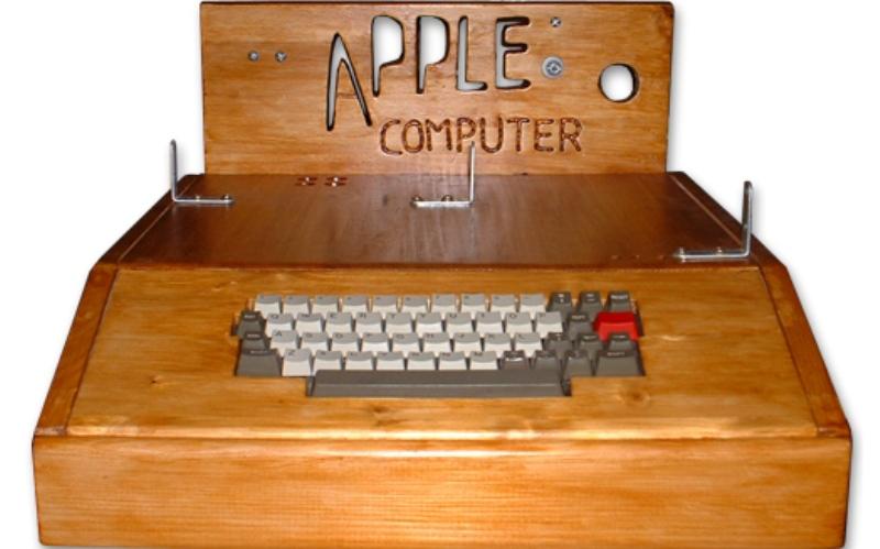 Первая цена Apple I- 666,66 долларов