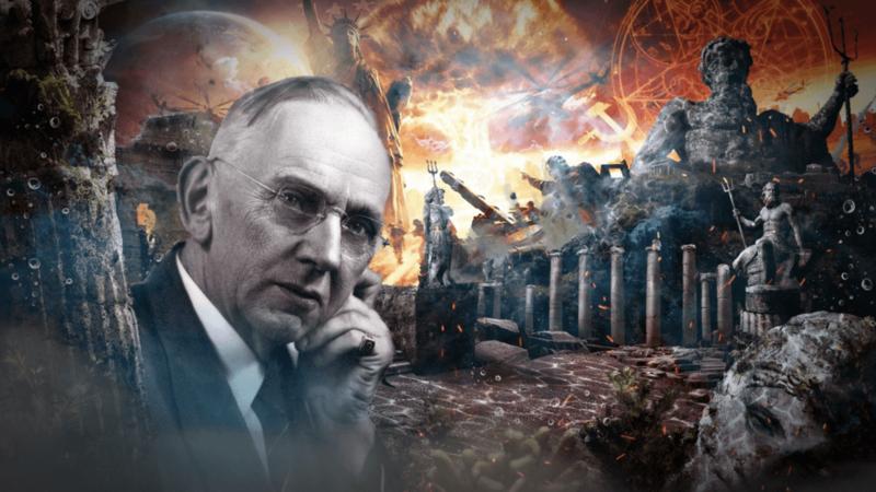 Пророчества ЭдгараКейси